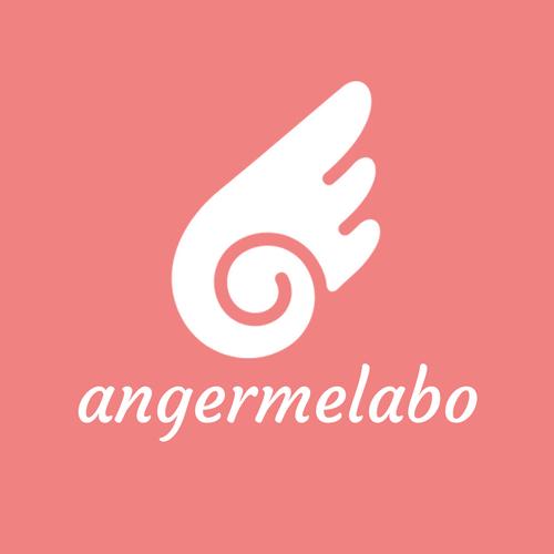 アンジュルムラボのロゴ