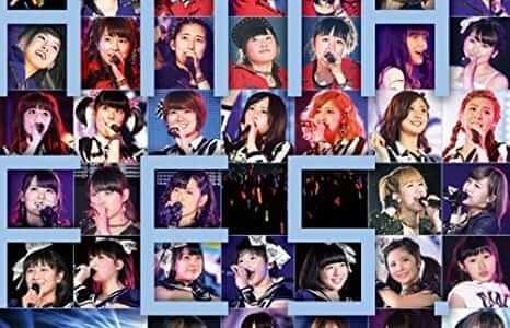 Hello! Project 春の大感謝 ひな祭りフェスティバル2013.3.3 完全版
