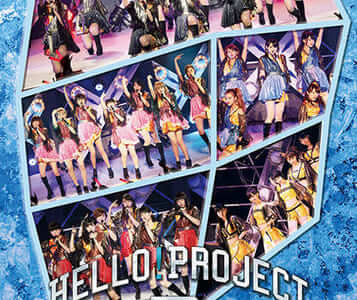 Hello! Project 2014 SUMMER 〜KOREZO!・YAPPARI!〜 完全版